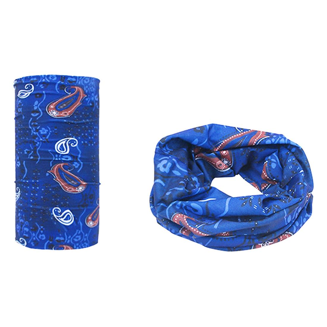 Head Wrap Magic Scarf Wrap Bandana Turban for Outdoor Climbing Camping Hiking