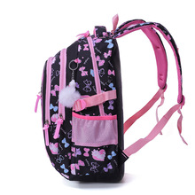 Lightweight Waterproof School Bag for Girls