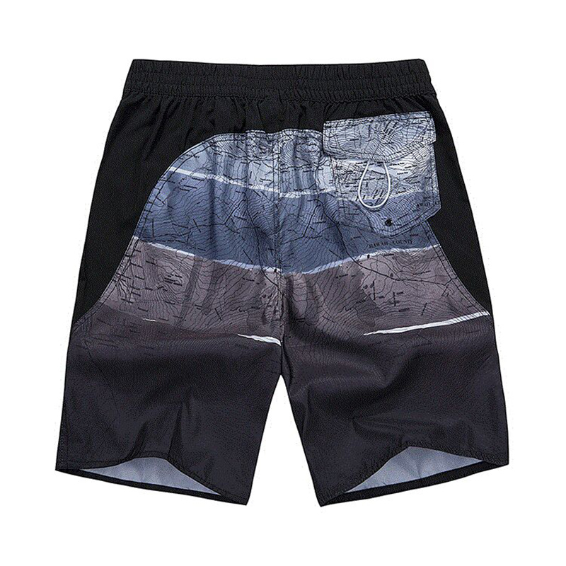 IEMUH Hoge kwaliteit L-6XL Shorts voor heren Surfplank Shorts Zomer - Sportkleding en accessoires - Foto 4