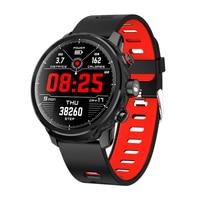 L5 Smartwatch Bluetooth Men Smart Watch Sport Ip68 Waterproof Multiple Sports Mode Long Standby Call Reminder Watch Women