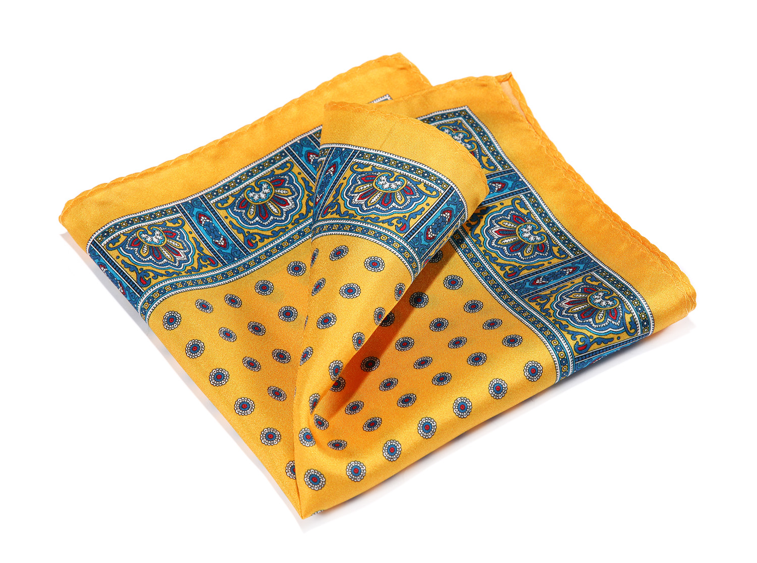 Aliexpress.com : Buy HN36Y Handkerchief 100% Natural Silk