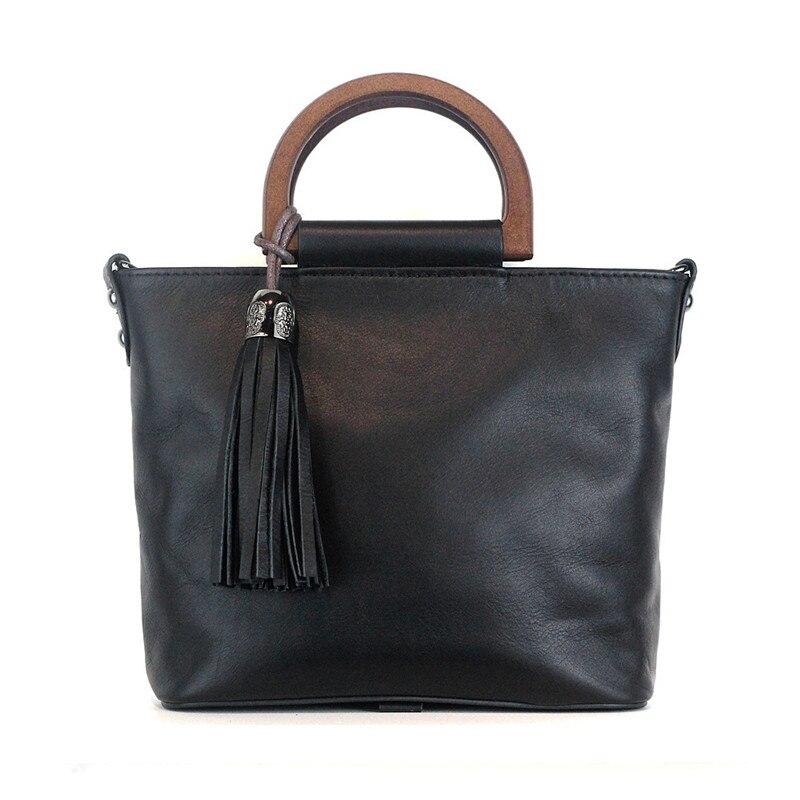 Модные женские сумки, сумки из натуральной кожи, Аллигатор, высокое качество, молния, дизайн, черный, красный, женские Офисные Сумки - 3