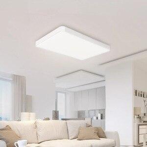Image 3 - Yeelight LED ضوء السقف برو الغبار بلوتوث/واي فاي/المنزل App التحكم عن بعد مصباح السقف الذكية ل 25 35 مربع