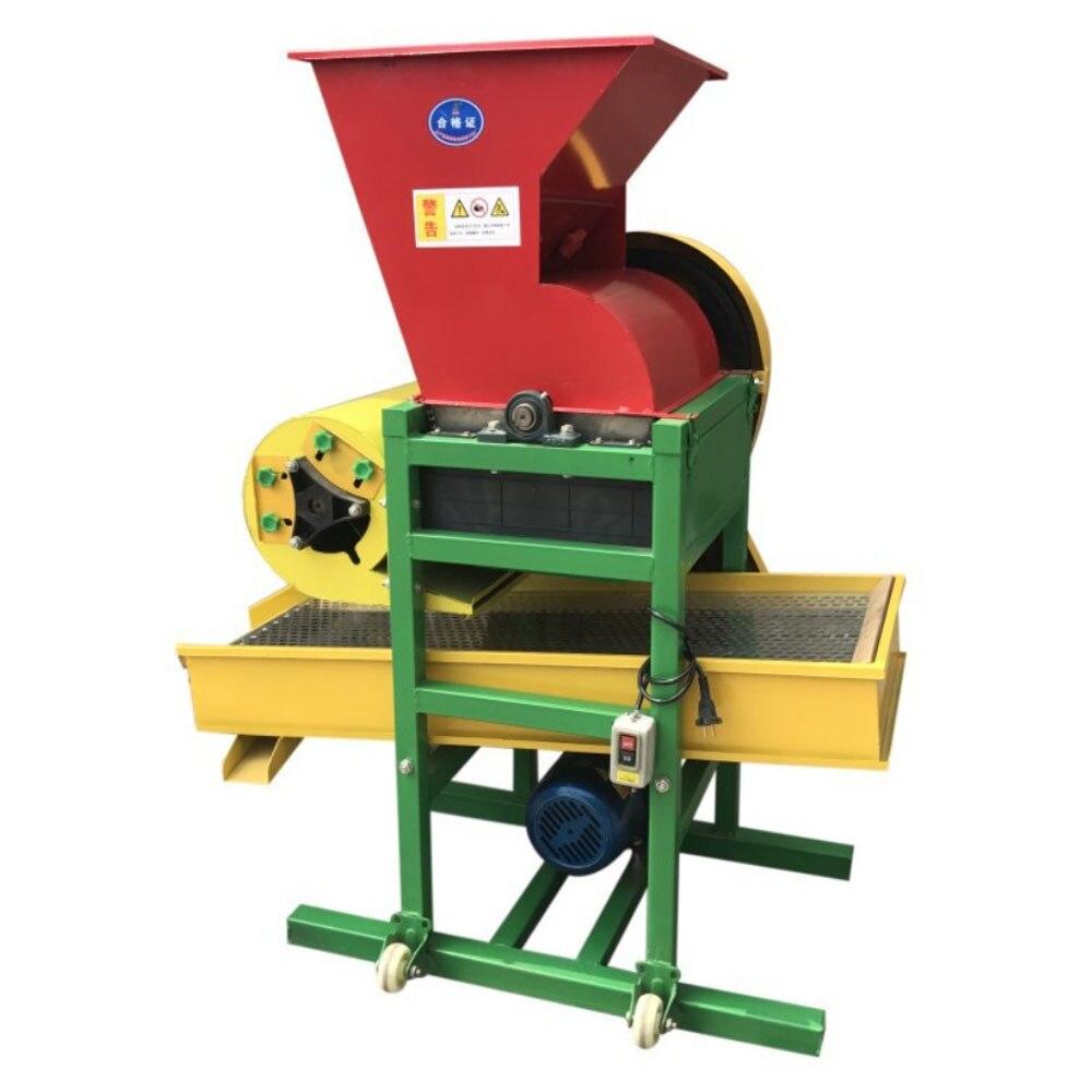 Hot Sale Mini Farm Use Peanut Shelling Machine Peanut Sheller