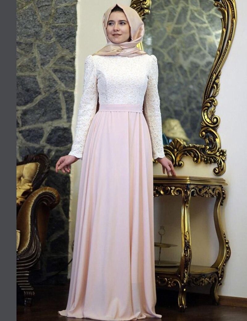 Muslim long dress malaysia