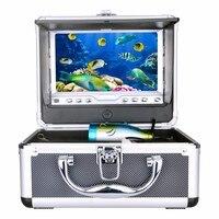 Delux Portable Kit Sous-Marine Pêche Caméra Vidéo Fish Finder DVR 7