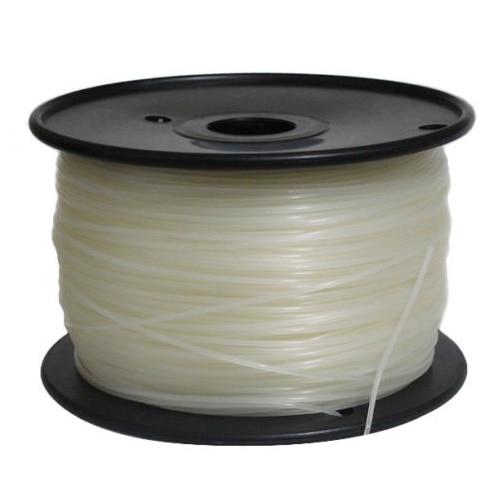 1KG 3D-Printer filament PLA 3.00mm For CTC,Reprap, K8200, Unimaker Size:PLA 3.00mm Color:Clear