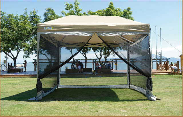 Pastoral Life Outdoor high - density environmental protection network anti - mosquito nets pest folding tent & Pastoral Life Outdoor high density environmental protection ...