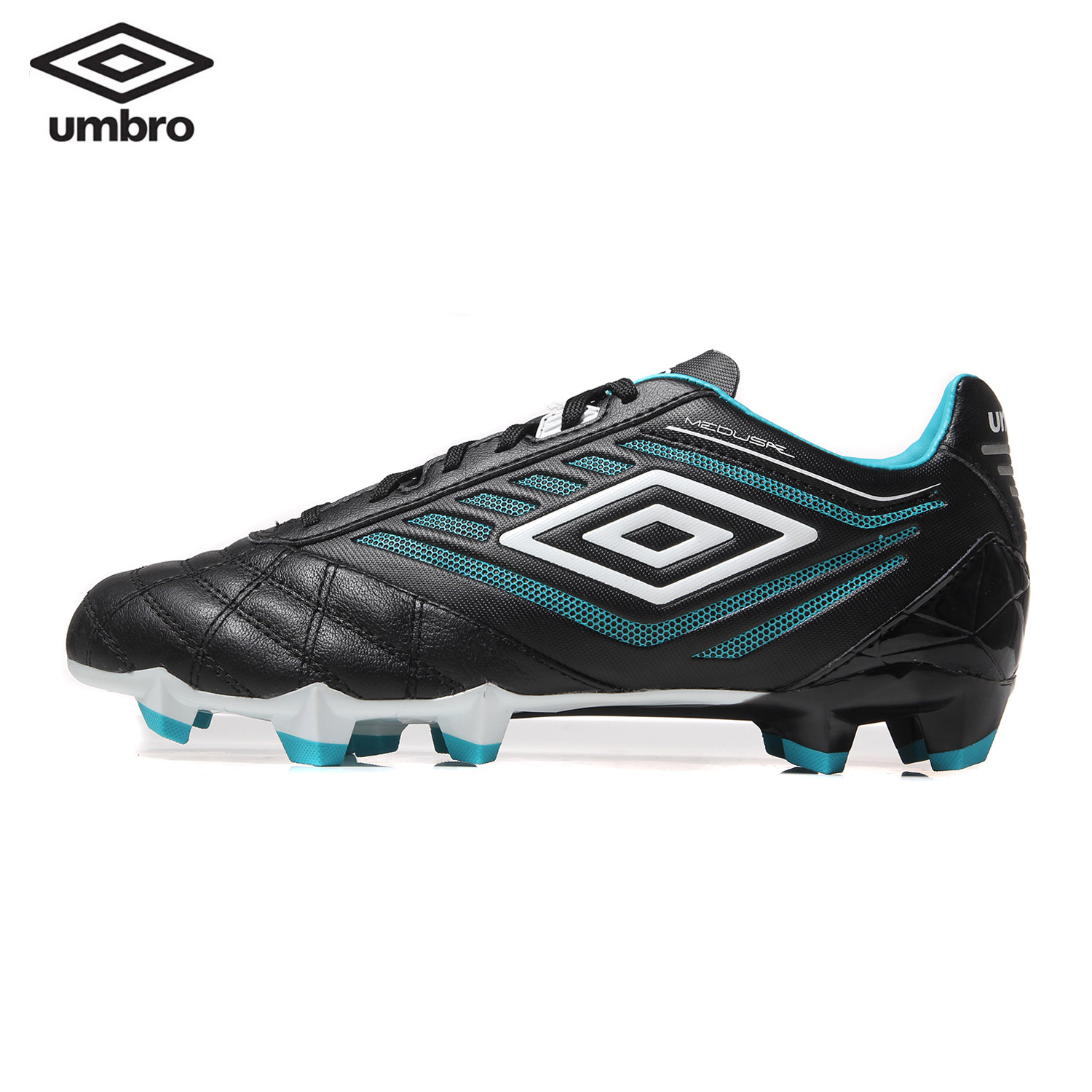 Umbro New Men Hard Groud Professional Training Sports Football Shoes Soccer Boots Men Spike Shoes Ucb90137 umbro new men hard groud professional training sports football shoes soccer boots men spike shoes ucb90137