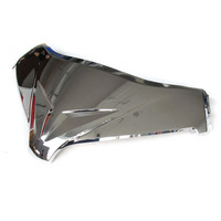 4 colors Front Windshield Panel Accent Fairing For Honda GL1800 GOLDWING 2012 2013 2014 2015