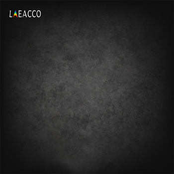 Laeacco Solid Color Gradient Photography Backdrops Vinyl Photo Backgrounds Vintage Portrait Photophone Baby Shower Photocall