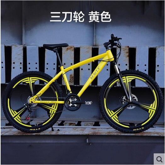 ახალი X-Front ბრენდი 21/24/27 - ველოსიპედები - ფოტო 5
