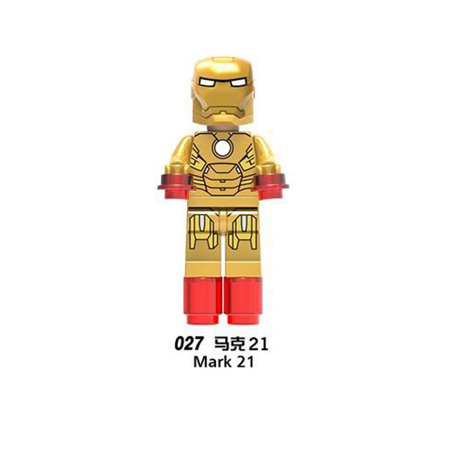 Avengers, Iron Man, full range_9