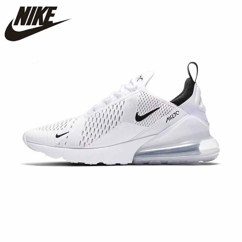 outlet store 32d04 81696 Nike Air Max 270 180 Mens Running Shoes Sport Outdoor Sneakers Comfortable  Breathable For Men AH8050
