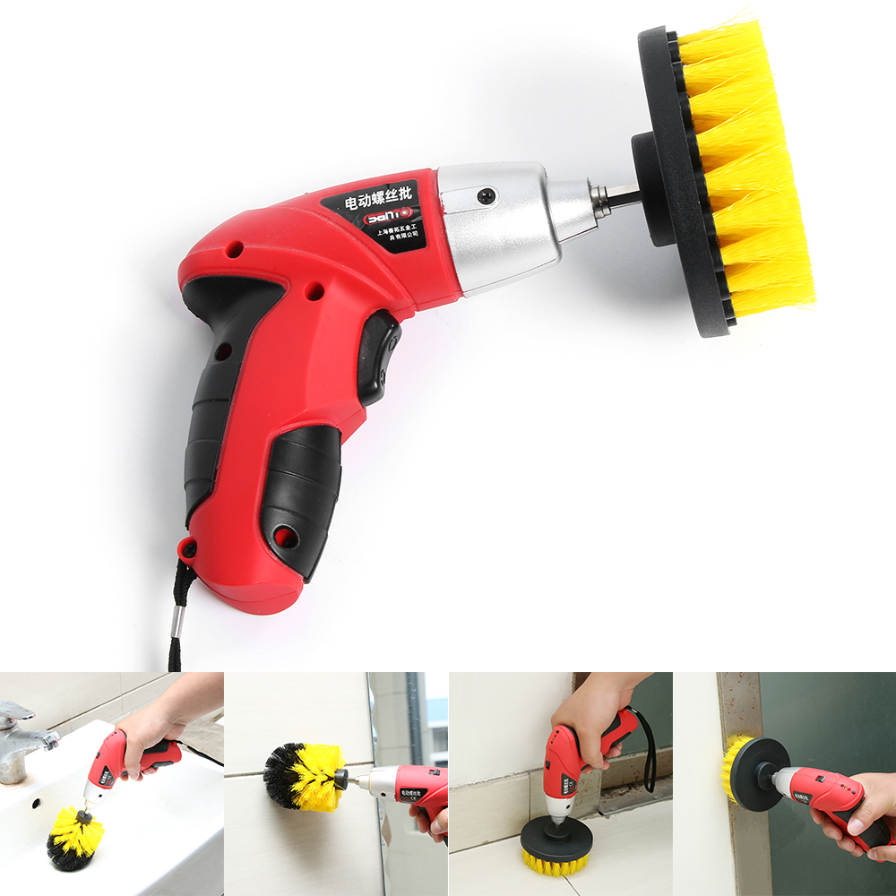 Aliexpress.com : Buy 1PC Power Drill Brush Multifunction Cleaning ...