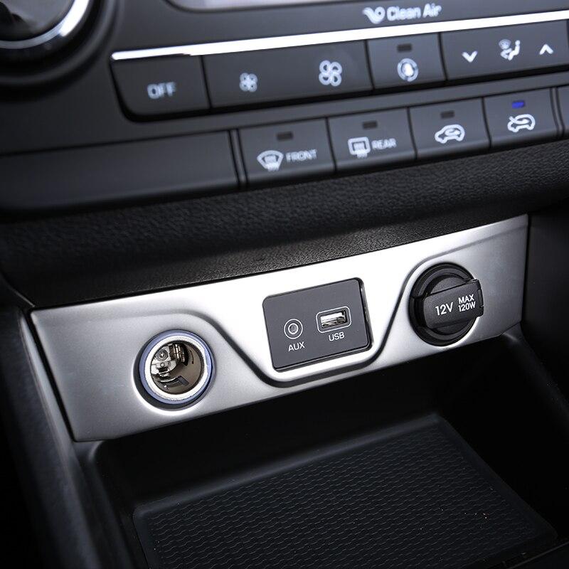 2018 Hyundai Tucson Interior: Aliexpress.com : Buy For Hyundai Tucson 2015 2016 2017