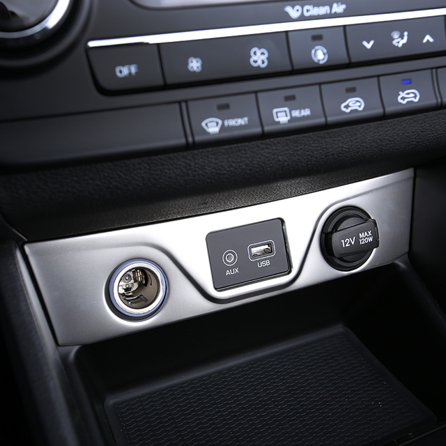 2015 Hyundai Tucson Interior: For Hyundai Tucson 2015 2016 2017 2018 Car Interior