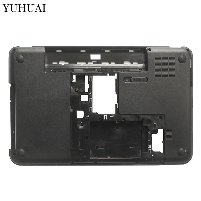 NEW FOR HP Pavilion G6-2000 G6Z-2000 G6-2100 G6-2348SG G6-2000sl TPN-Q110 Laptop Bottom Case Base Cover 684164-001 Black