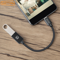 TORRAS Micro USB OTG Cable USB 2 0 OTG Adapter For Samsung For Xiaomi HTC Huawei