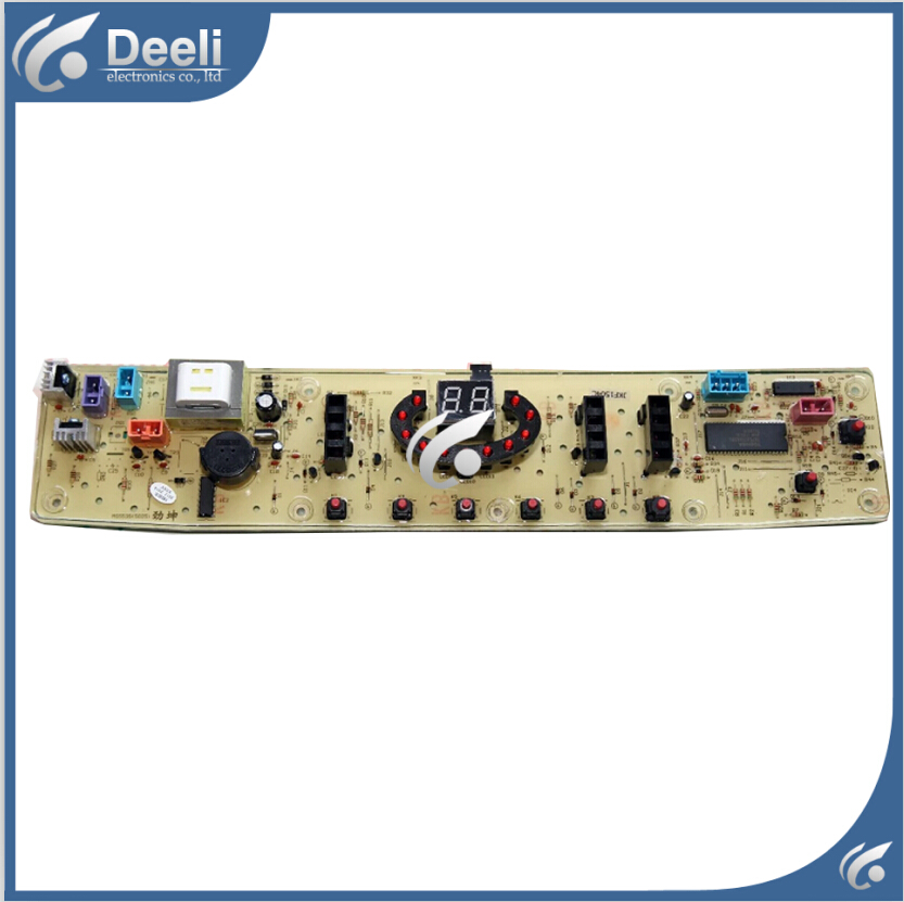 99% new good working for washing machine Computer board MS5535 motherboard