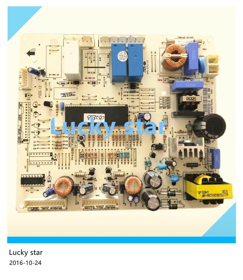 95% new for LG refrigerator computer board circuit board GR-B2073FVJ GR-B2076FJA driver board good working lg gr n389 sqf