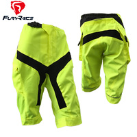 Fury Race 2017 DH MTB Downhill Shorts Racing Bike Bicycle Motorcycle Men's Short Off Road Mountain Bike Motocross MX Sport Cloth