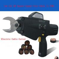 1 шт. 10,8 В Электрический провод батарея кабель ножницы, Обрезной кабель зажимной болт резак/садовые ножницы ветви/срез проволоки