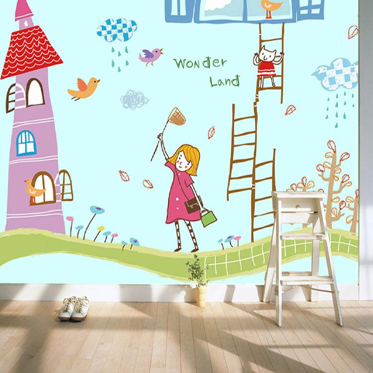 Cartoon Living Room: Online Buy Wholesale Girl Hun From China Girl Hun