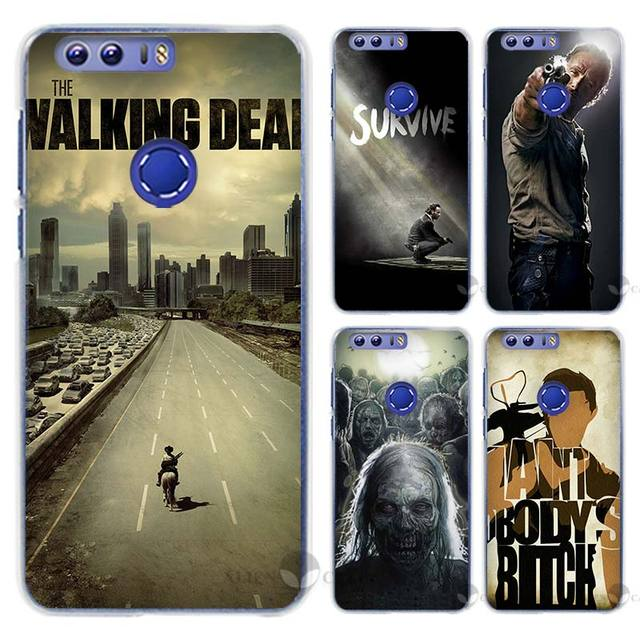 coque iphone x walking dead