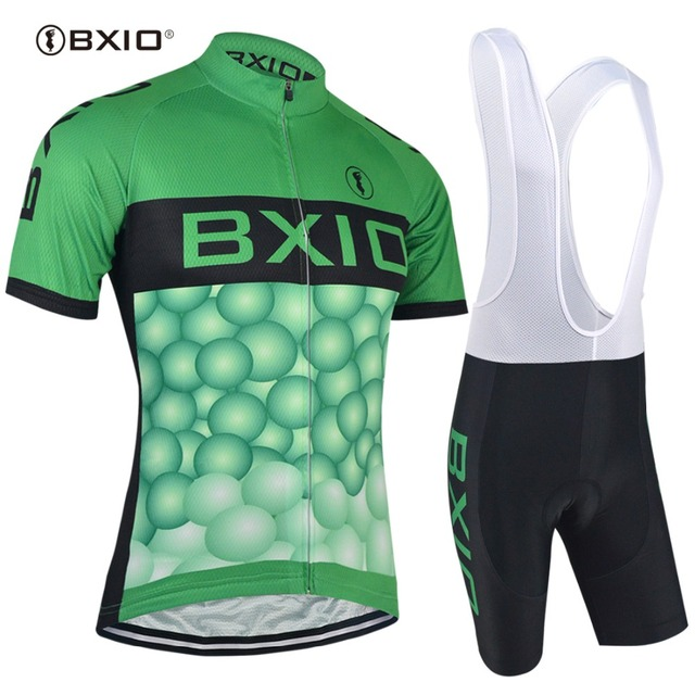 c2c73b65ceaa BXIO 2018 Pro Cycling Jersey Bike Cycle Jerseys Ropa De Ciclismo Raiders  Cycling Sets Skinsuit Clothing Roupa Ciclismo 056-in Cycling Sets from  Sports ...