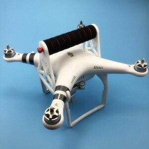 Image 4 - Phantom 2 3 support de téléphone Portable/tablette support stabilisateur support de dégagement rapide cardan pour DJI Phantom 2 3 série Drone Portable