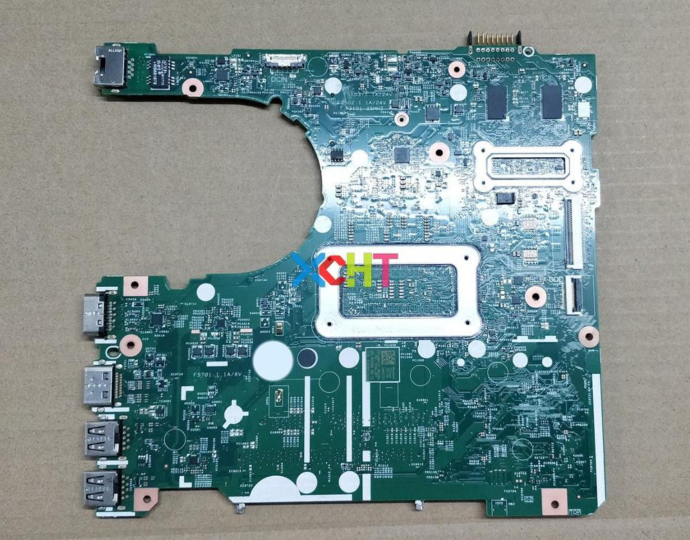 Image 2 - for Dell 3567 3467 3568 3468 WKT3Y 0WKT3Y CN 0WKT3Y 15341 1 91N85 i5 7200U 216 0856050 GPU Laptop Motherboard Mainboard Tested-in Laptop Motherboard from Computer & Office