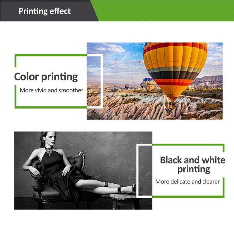 Plavetink เครื่องพิมพ์หมึกสำหรับ Canon สำหรับ Epson สำหรับ HP สำหรับหมึกเติม Brother ชุด 100ml ขวด 4 สีหมึกสีสำหรับ CISS TANK