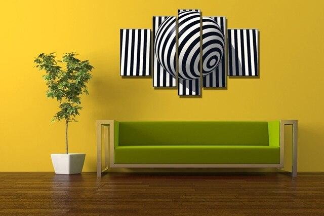 handmade oil painting on canvas modern 100% Best Art Abstract oil ...