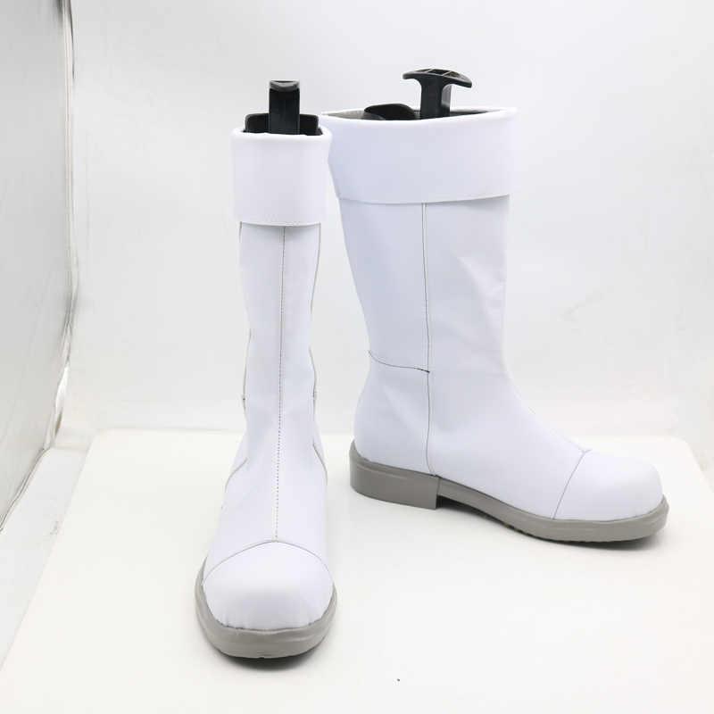 私 hero 学界轟 Shoto 白靴ブーツスーパー hero ハロウィンカーニバルパーティー衣装アクセサリー
