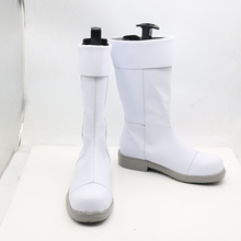 私hero学界轟shoto白靴ブーツスーパーheroハロウィンカーニバルパーティー衣装アクセサリー