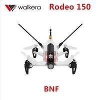 Original Walkera Rodeo 150 with DEVO 7 Remote Control Racing Drone with 600TVL Camera RTF BNF F17997/98