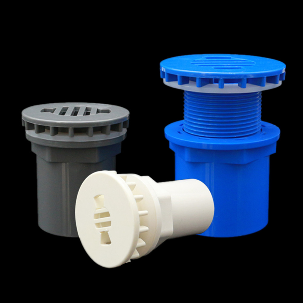 20/25mm Fish Tank Drainage Equipment Drain Connector Tube Joints Seafood Pool Drain Fitting Aquarium Bulkhead Fitting Connector
