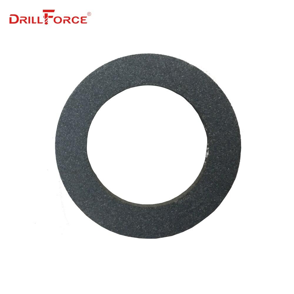 Сверлильный станок DRILLFORCE, камень для электрического сверла, сверло, Точило, бытовой шлифовальный инструмент, размер 3 ~ 10 мм/1/8