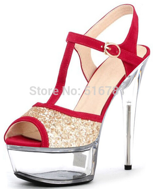 Online Get Cheap 6 Inch Wedding Heels -Aliexpress.com | Alibaba Group