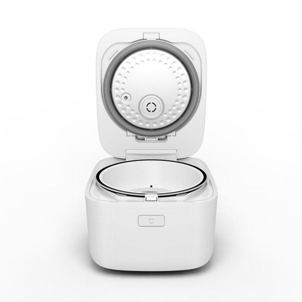 Xiaomi IH Electric Rice Cooker Miji 3L4L Alloy Cast Iron Smart Heating Pressure Cooker Mi Home APP WiFi Remote Control (9)