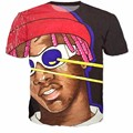 Lil Yachty & Berberryperry T-Shirt Boat.Boy T SHIRT lil yachty x Trill Boyz tees for women men tshirt tops Fashion Clothes