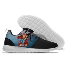 5af9d7a3a62 De deporte Zapatos gusano Ash genial zapatos de los hombres de peso ligero  estilo Jogging zapatos de hombres y mujeres