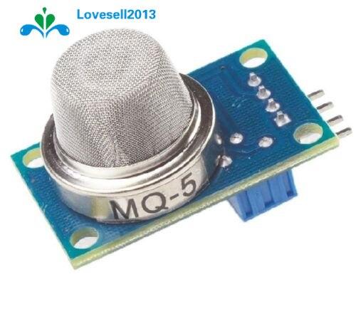 MQ-5 MQ5 Methane Gas Sensor Shield for Arduino Methane Detector Module New