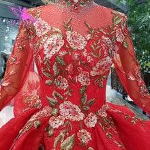 Vestido de novia AIJINGYU Sexy, vestidos de novia para mujer, suministros de novia, vestido de compromiso de encaje coreano de talla grande, vestidos de novia indios e irlandés