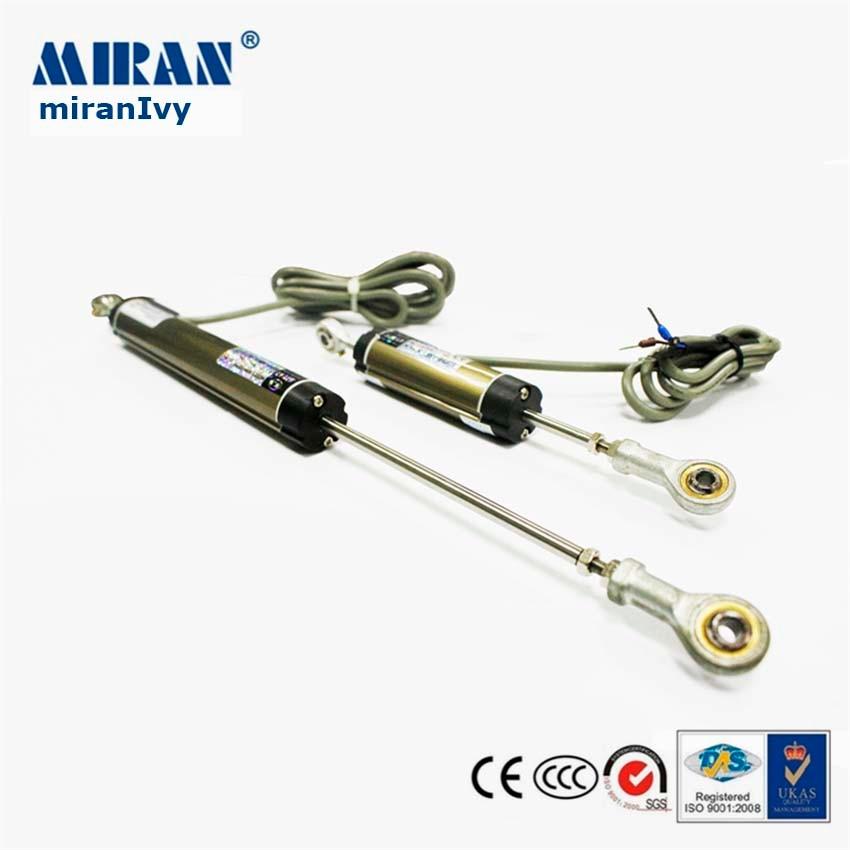Miran KPM22 15mm 300mm Mini Articulated Displacement ...