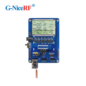 Image 5 - SV демонстрационная плата для беспроводного радиочастотного модуля приемопередатчика с MCU