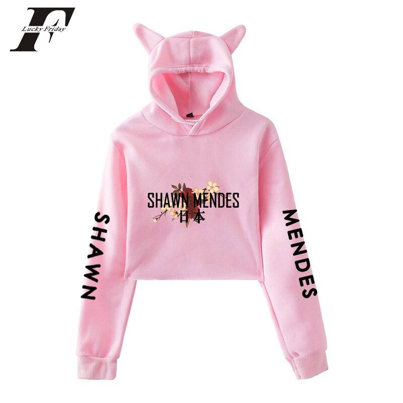 Mens Shawn Mendes Hoodie Casual Sweatshirt Pullover tops Loose Long sleeve Women