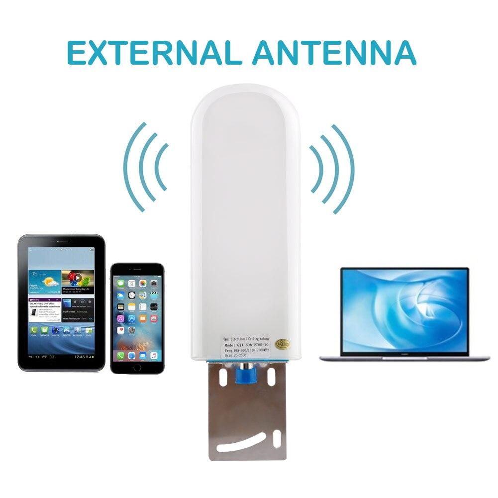 4G Antenna 3G 4G Outdoor Wifi Antenna Modem GSM 20~25dBI External Antenna For Mobile Signal Booster Router Modem