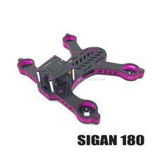 Sigan 180 Carbon Fiber GE FPV XT60 RC Quadcopter Frame Kit